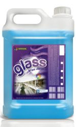 Limpa vidros concentrado 5L - Seven Glass