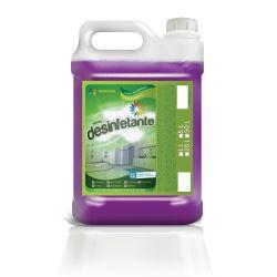 Desinfetante 5L até 1:2 - Sevengel.