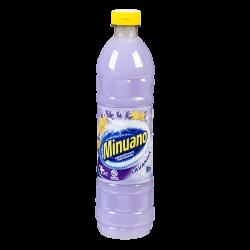 Desinfetante 500ml pronto uso - Minuano.