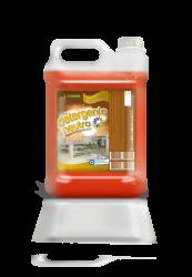 Detergente Superconcentrado 5L - Seven Superconcentrado