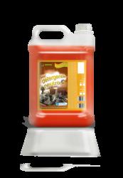 Detergente concentrado 5L e 100ml - Seven concentrado.